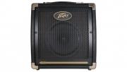 Amplificador PEAVEY E 20 Para Guitarra Eletroacústica 20 Watts.