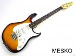Guitarra Eléctrica Peavey Raptor Plus