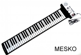 Piano Portatil LUJEX 61 Teclas, 128 Tonos (PRODUCTO AGOTADO)