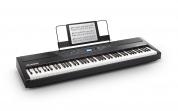 Piano Digital Alesis Recital  Pro 88 con Teclas Hammer de Martillo   ( 4 )