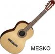Cort AC 150 Guitarra Clásica Cuerdas Nylon, Incluye Funda (PRODUCTO AGOTADO)