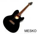 Guitarra Ibanez Cuerdas Metalicas TCY 10 E  Electroacústica