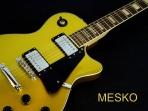 Guitarra Eléctrica Memphis Standard