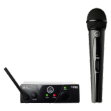 Micrófono Inalambrico Vocal AKG  WMS  40  Pro Mini