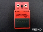Pedal Boss PSM - 5 Power Spply Enaster Switch