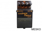 Pedal Boss HM - 3  HYPER METAL