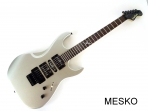 Guitarra Eléctrica Washburn X - SERIES 24 Espacios Capsulas Dobles  y 1 Simple de Alta calidad (PRODUCTO AGOTADO)