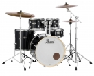 PEARL EXPORT  EXX 725 SP  Color Negro  - Sin Platillos