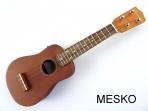 Ukelele Mercury Soprano  UK 01 (38)