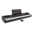 Piano Digital Casio CDP - 230 R BK Negro  88 Teclas 7 Octavas