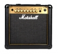 Amplificador Marshall MG 15 FX