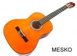 Guitarra de Estudio Mercury MS 139 Tamaño 39