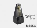 Metronomo  Joyo  JM 69 Mecanico