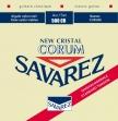Juego De Cuerdas Nylon Savarez 500 CR Corum New Cristal Classic Tensión Normal