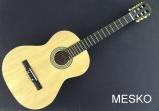 Guitarra Memphis Cuerdas Nylon con Torque