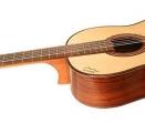 Gracia Guitarra Modelo Sevilla Cuerdas de Nylon Maderas Solidas ( PRODUCTO AGOTADO )