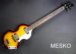 Memphis FT-BB2  -  TS Cuerdas 22 Espacios Mod.  Violin ( 2 )