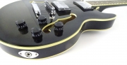 Guitarra Eléctrica  MEMPHIS FTGSH 44 de Jazz 22 Espacios ( 3 )