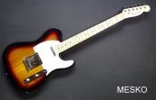 Guitarra Eléctrica  Memphis Mod. Telecaster