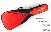 Funda Ritter RGP 5 - D para Guitarra Acústica