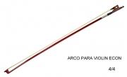 Arco para Violin Econ 4/4 -  ( 8 )