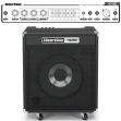 Hartke HD -150  Systems 150 Watts Combo para Bajo, Parlante 15