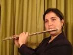 Flauta Traversa Fontai - Lubeck - Baldassare